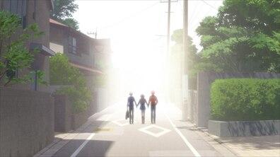 フルバアニメ1期5話由希夾透